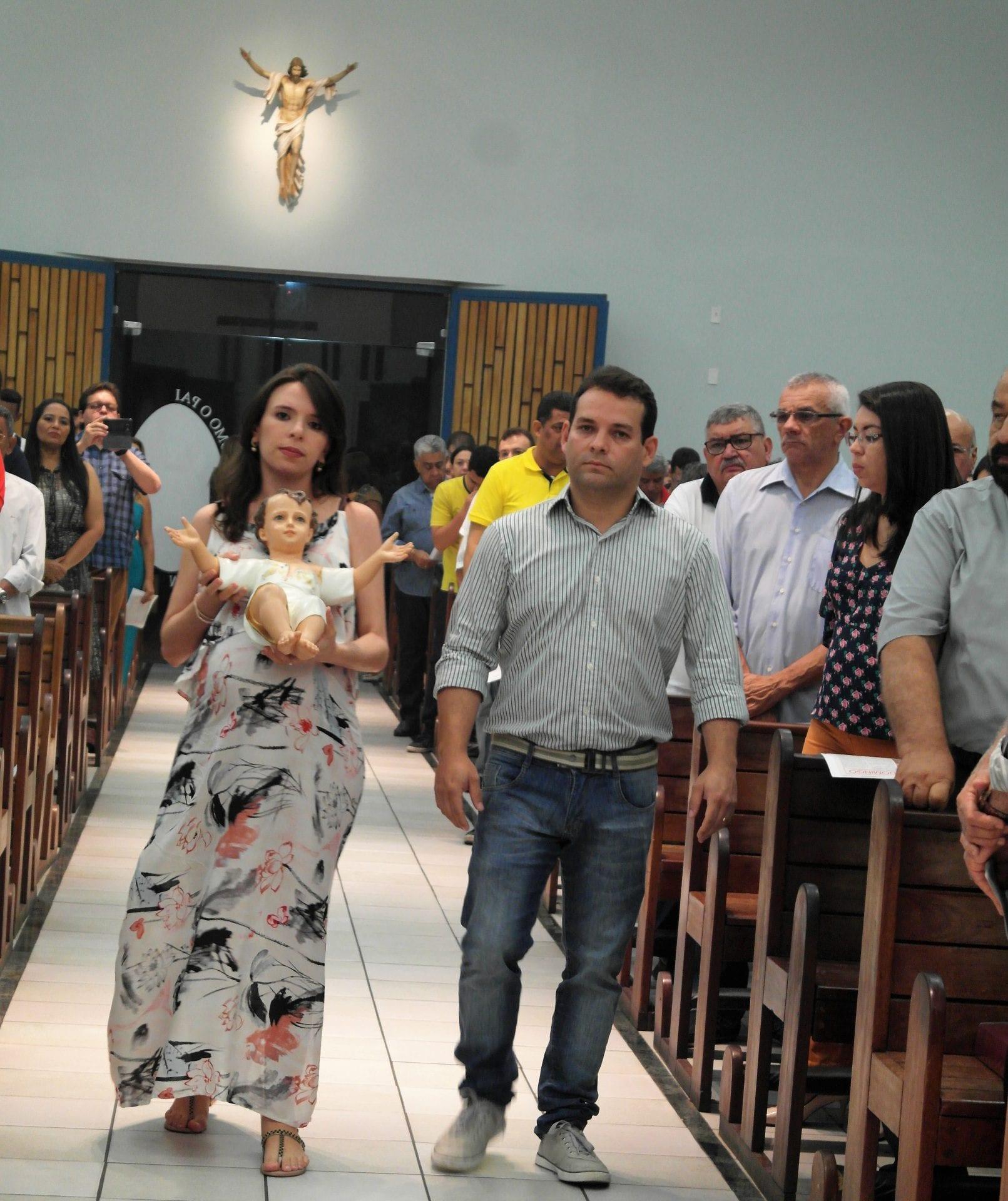 Celebração da Missa do Galo