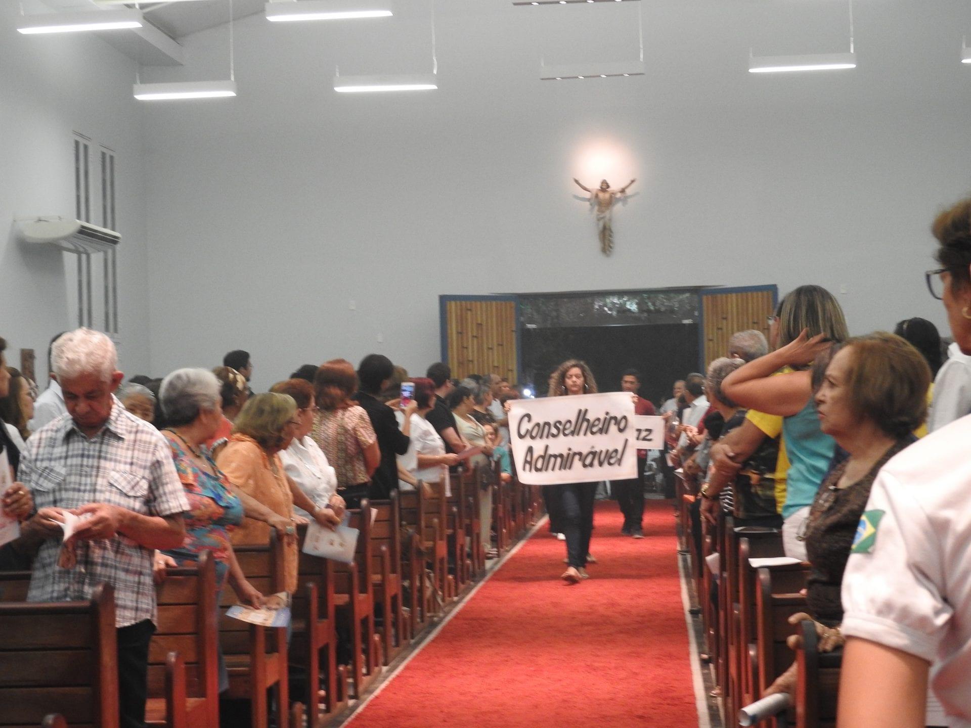 NOITE DE ABERTURA – FESTEJOS 2017 (DIA 04.10)