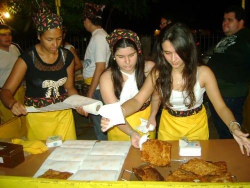 Festejos de Fátima