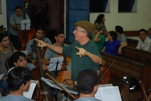Orquestra Sinfônica de Teresina
