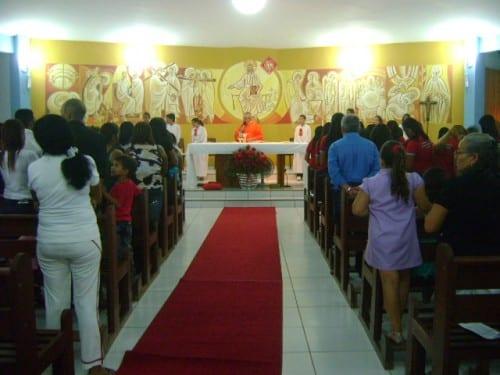 Crisma – Planalto