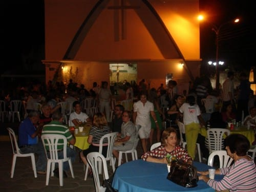 Festa da Padroeira – 3ª Noite