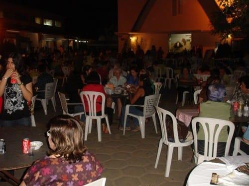 Festa da Padroeira – 5ª Noite