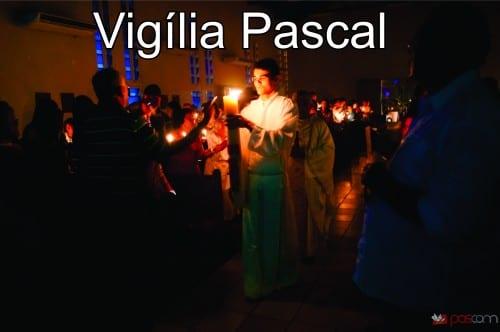 Vigília Pascal