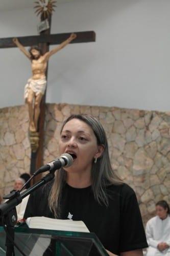FESTA PADROEIRA 2015