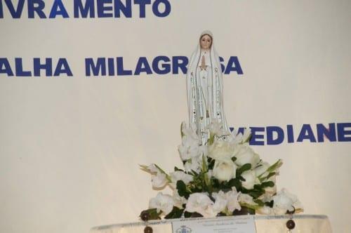 FESTA PADROEIRA 2015 – SEGUNDA NOITE