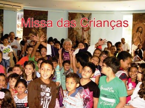 Missa das Crianças